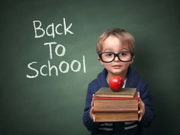 10 tips for back to school survival
