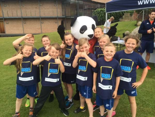 North Yorkshire School Games a great hit!