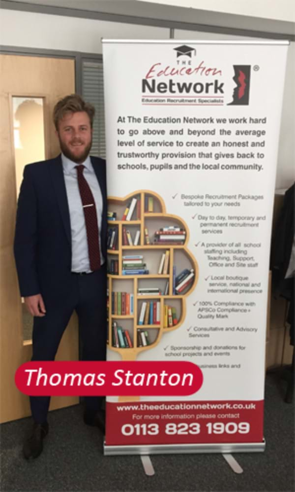 Thomas Stanton Joins New Barnsley Office