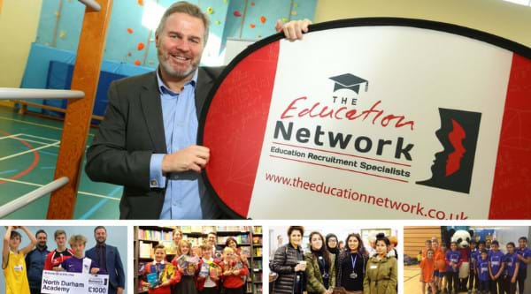 10 reasons why you should choose The Education Network!