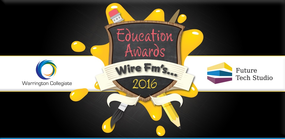 Wire FM's Education Awards 2016