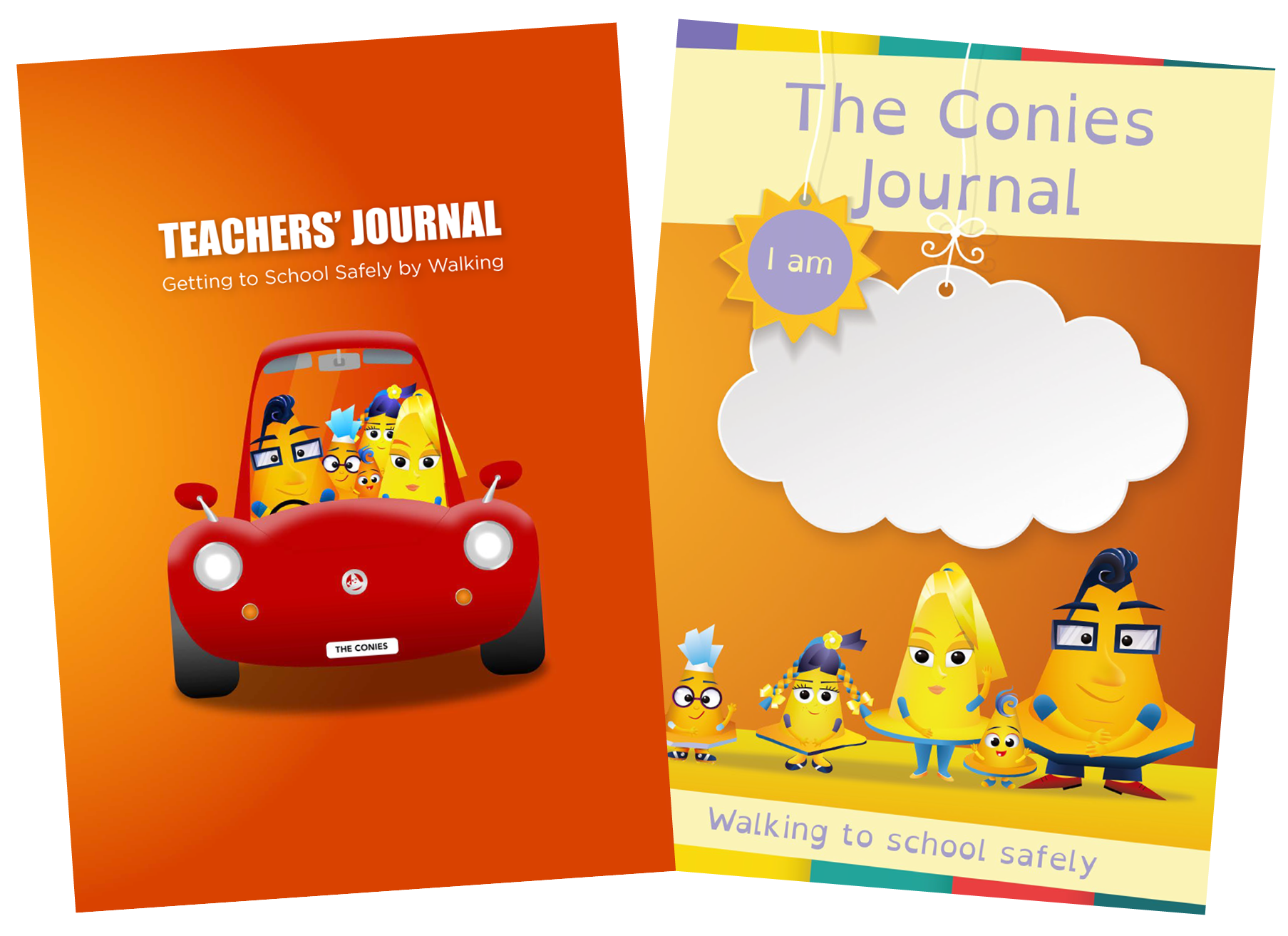 Snag free teaching resources for Road Safety Week!